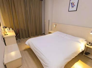 莫泰酒店公寓 1室0厅1卫