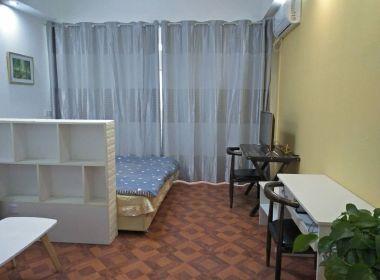 海棠公寓 1室1厅1卫