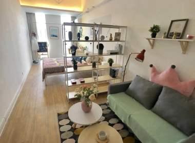 泊寓(2035店) 1室1厅1卫