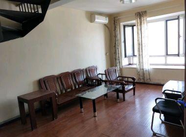 北京龙湖时代天街西区 2室1厅1卫