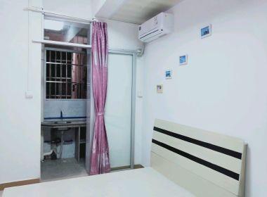 京溪致和里4号 1室0厅1卫