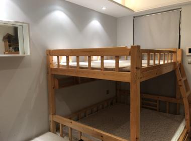 天玺国际广场 1室1厅1卫