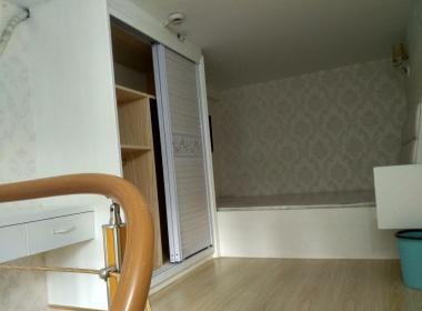 意峰公寓(火车站店) 1室0厅1卫
