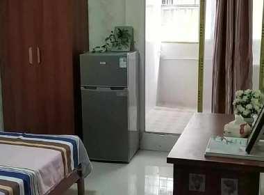 泓瀚苑 1室0厅1卫