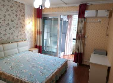 翠屏湾花园城(雍福龙庭) 1室0厅1卫