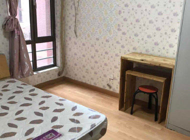 世纪金色嘉园 1室0厅1卫