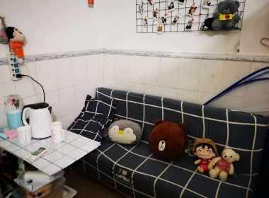 田心村 1室0厅1卫