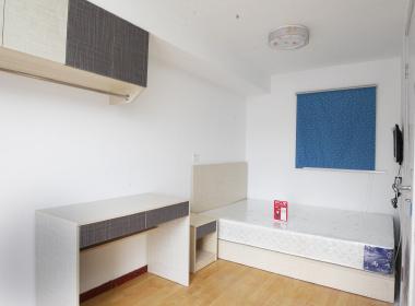 西渡公寓 1室0厅1卫