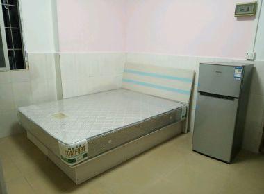 回家公寓(车陂启明大街北九巷20号) 1室1厅1卫
