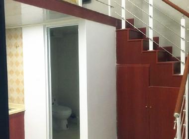 大好公寓 1室0厅1卫