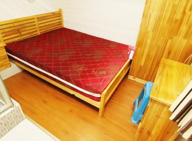 圣裕公寓 1室0厅1卫