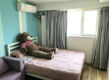 条玛青年公寓北京双桥店 1室0厅1卫