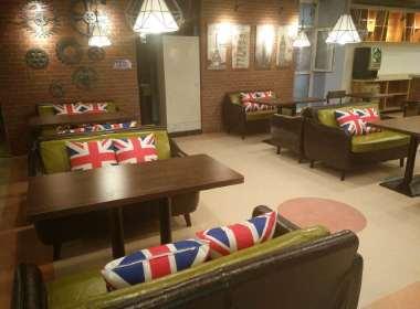 条玛青年公寓北京马泉营店 1室0厅1卫