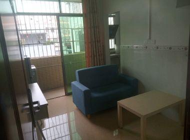 嘉缘公寓(大占角一巷10号) 1室1厅1卫