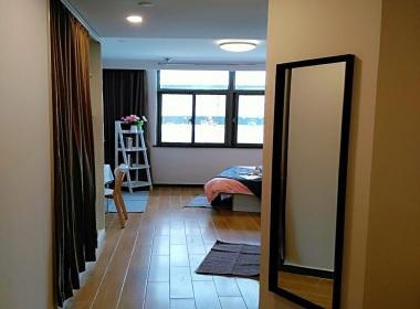 魔方公寓(龙眠大道店) 1室1厅1卫