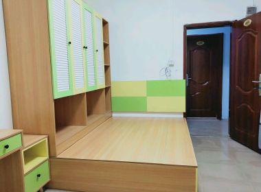四季阳光公寓(京溪村善和巷22号) 1室0厅1卫