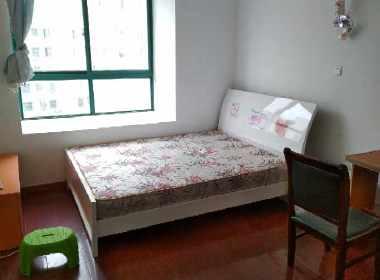 川杨新苑一期北区 2室1厅1卫