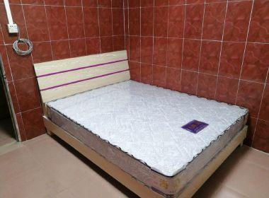 馨悦公寓(望岗西岭街21巷6号) 1室0厅1卫