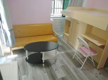 三新公寓(四巷12号) 1室0厅1卫