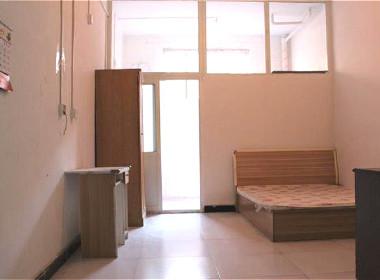红军公寓 1室0厅1卫