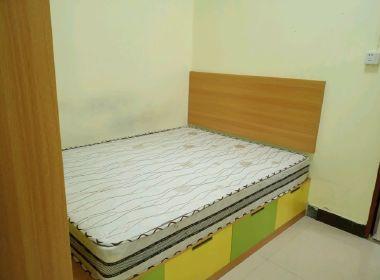 四季阳光公寓(榕树巷21号) 1室0厅1卫