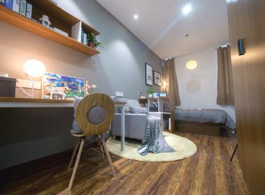 贝客公寓(立水桥店) 1室0厅1卫