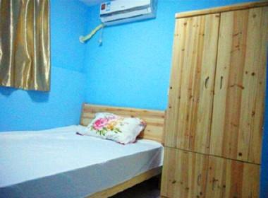 泰和公寓 1室0厅1卫