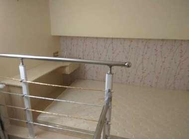 友家公寓(淞发路店) 1室0厅1卫