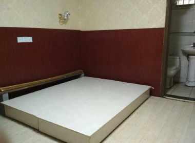 中华新路600号 1室0厅1卫
