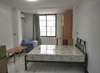 广园东路西坑直街35-1 1室0厅1卫