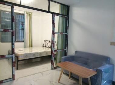 广园东路西坑直街35-1 1室1厅1卫