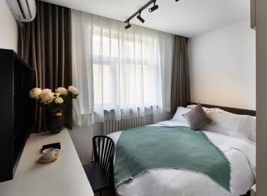 城家公寓北京回龙观霍营地铁站店 1室0厅1卫