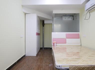 沙居青年公寓 1室0厅1卫