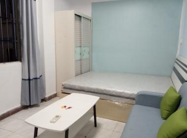 白水塘南街三巷12号B栋 1室0厅1卫