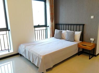 东亚新华首航国际 1室1厅1卫