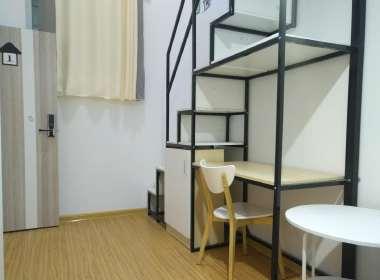 世联红璞公寓(南阳店) 1室0厅1卫