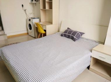 世联红璞公寓(大石桥店) 1室0厅1卫