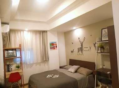 世联红璞公寓(经三路店) 1室0厅1卫