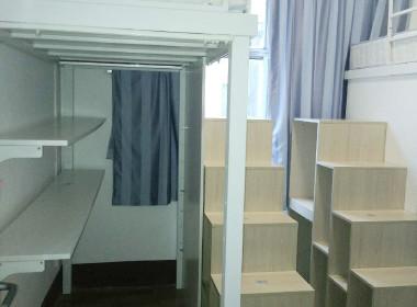 世联红璞公寓(经三路店) 3室1厅2卫