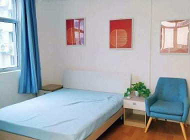 世联红璞公寓(经三路店) 2室1厅1卫