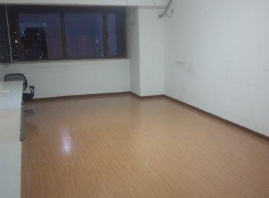 金隅可乐B座(东座) 1室0厅1卫