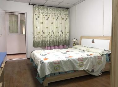 双龙公寓(管庄店) 1室0厅1卫