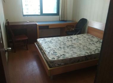 摩卡小城开心公寓