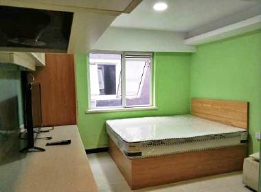 非常生活公寓 1室0厅1卫