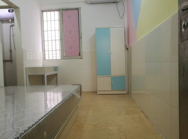 爱尚公寓(黄村庙元西大街8号) 1室0厅1卫
