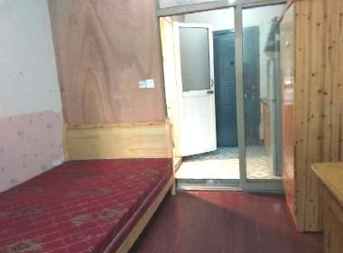玉兰香苑二期A块 1室0厅1卫