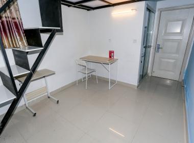 苹果公寓(碧江店) 1室0厅1卫