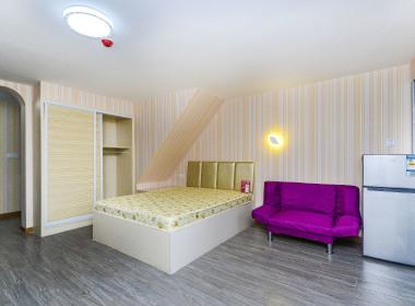 绿家苑公寓 1室0厅1卫