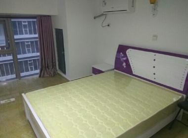 绿地MTOWN(海趣路218弄) 1室0厅1卫