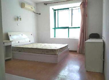 玉兰香苑三期 2室1厅1卫